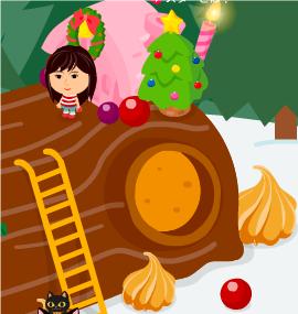 2012.11.6に撮影した【まーみん】さんの【クリスマス】での写真です。